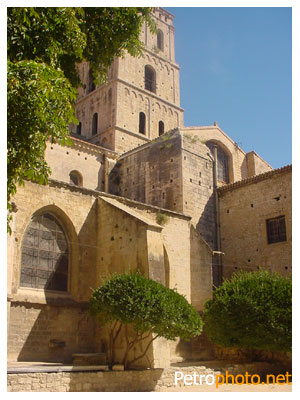 cloître Saint Trophime Arles